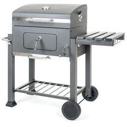 Happy Green grill węglowy KANSAS - BEZPŁATNY ODBIÓR: WROCŁAW!