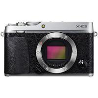 Aparaty kompaktowe, FujiFilm FinePix XE3