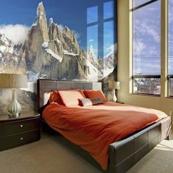 Fototapeta - Cerro Torre, Los Glaciares National Park, Patagonia, Argrentina