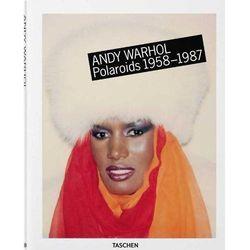 Andy Warhol: Polaroids (opr. twarda)