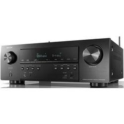 DENON amplituner AVR-S750H, czarny