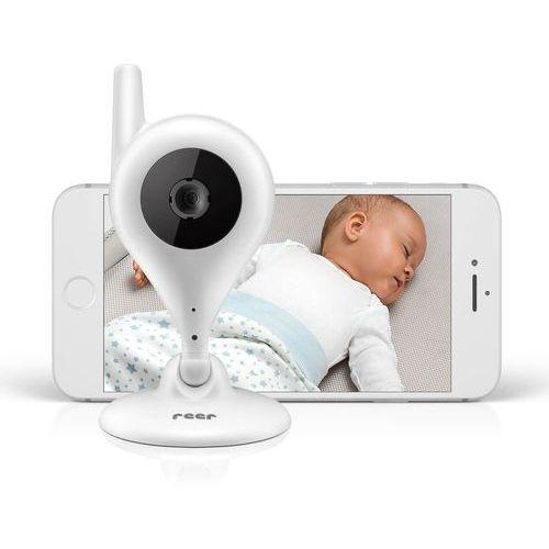 Nianie elektroniczne, Niania elektroniczna kamera WiFi IP BabyCam REER