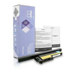 Nowa bateria Mitsu do laptopa IBM X60, X60s (4400mAh)