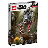 Klocki dla dzieci, LEGO Klocki Star Wars Szturmowa maszyna krocząca AT-ST 75254
