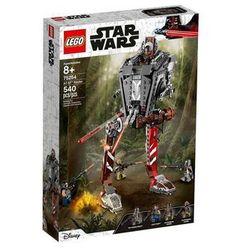 LEGO Klocki Star Wars Szturmowa maszyna krocząca AT-ST 75254