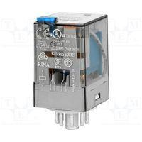 Przekaźniki, Przekaźnik prądowy 2CO 10A 2A DC Finder 60.12.4.202.0040