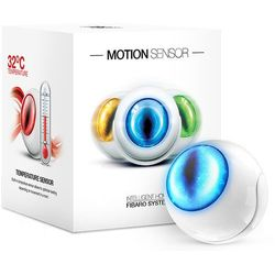 FIBARO Motion Sensor Czujnik Ruchu FGMS-001 ZW5 - odbiór w 2000 punktach - Salony, Paczkomaty, Stacje Orlen