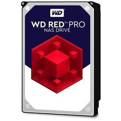 Dysk twardy Western Digital WD6003FFBX - pojemność: 6 TB, cache: 256MB, SATA III, 7200 obr/min