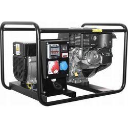 Agregat prądotwórczy trójfazowy SMG-9T-K 9,2kVA Kohler 14KM generator Sumera Motor