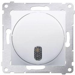 SIMON 54 Dzwonek elektroniczny (moduł) 8–12 V~; biały DDT1.01/11 WMDD-020xxK-011