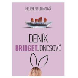 Deník Bridget Jonesové Fielding Helen