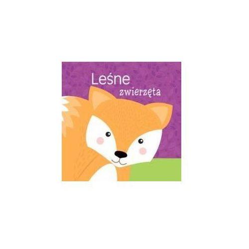 Książki dla dzieci, Leśne zwierzęta - Praca zbiorowa