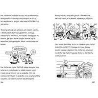 Książki dla dzieci, Dziennik cwaniaczka 10 Stara bieda - Jeff Kinney (opr. broszurowa)