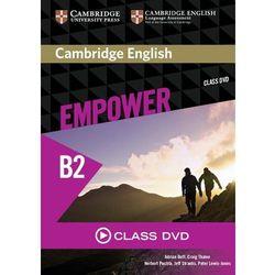 Cambridge English Empower Upper Intermediate Class DVD (Płyta DVD)