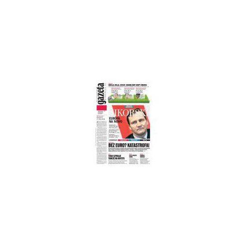 E-booki, Gazeta Wyborcza - Rzeszów 281/2011