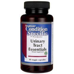 Urinary Tract Essentials (wsparcie dla układu moczowego) - (60 kap)