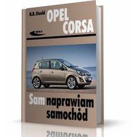 Biblioteka motoryzacji, Opel Corsa od października 2006 (opr. miękka)