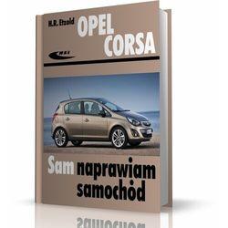 Opel Corsa od października 2006 (opr. miękka)