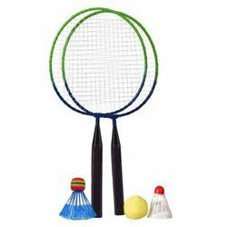 Zestaw do badmintona BEST SPORTING 411541