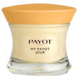 PAYOT My Payot Daily Radiance Care krem do twarzy na dzień 50 ml dla kobiet