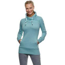 bluza RAGWEAR - Neska Arctic Blue (2059) rozmiar: S