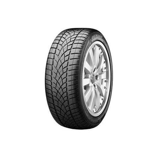 Opony zimowe, Dunlop SP Winter Sport 3D 275/35 R20 102 W