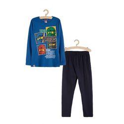 Piżama chłopięca Lego Ninjago 1W37BK Oferta ważna tylko do 2022-09-15