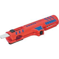 Uniwersalne narzędzie do ściągania izolacji Knipex 16 85 125 SB, 125 mm