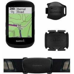 Garmin nawigacja rowerowa Edge 530 Performance Bundle