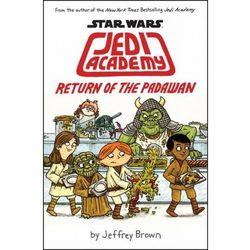 Jedi Academy: Return of the Padawan (opr. miękka)