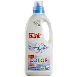 Płyn Do Prania Kolor Eco 1 L - Klar