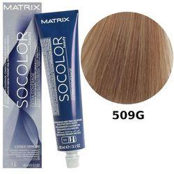 Matrix So Color 509G farba do trwałej koloryzacji 90ml