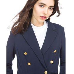 Vero Moda VMSELMA Żakiet navy blazer Przy zakupie powyżej 150 zł darmowa dostawa.