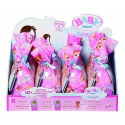 Lakla BABY BORN Surprise Puppen Sortiment display 12 sztuk