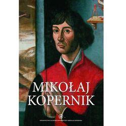Mikołaj Kopernik (opr. twarda)