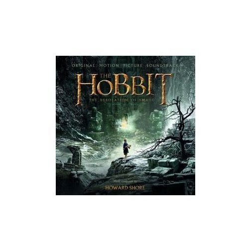Muzyka filmowa, Hobbit: The Desolation Of Smaug (hobbit: Pustkowie Smauga), The - Soundtrack (Płyta CD)
