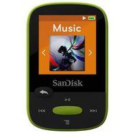 Odtwarzacze mp3, Sandisk Clip Sport 8GB
