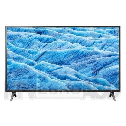 Telewizory LED, TV LED LG 43UM7100
