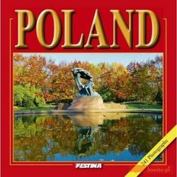 Polska. Wersja angielska (opr. twarda)