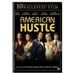 American Hustle (DVD) - David O. Russell