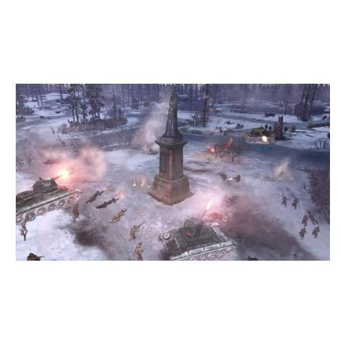 Gry PC, Company of Heroes 2 (PC)