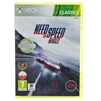 Gry na Xbox 360, Need for Speed Rivals (Xbox 360)