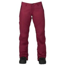 spodnie BURTON - Wb Society Pt Sangria (502) rozmiar: L