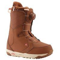 Buty do snowboardu, buty BURTON - Limelight Boa Brown Sugar (200) rozmiar: 38