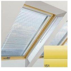 Żaluzja na okno dachowe FAKRO AJP-E24/151 114x140 F2020