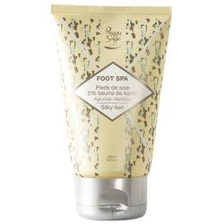 Foot Spa Silky Feet krem do stóp 5% masła karite 100ml
