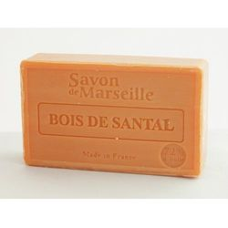 Le Chatelard 1802 Sandal Wood luksusowe francuskie mydło naturalne (Bois De Santal) 100 g