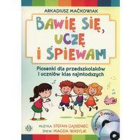 Książki dla dzieci, Bawię się, uczę i śpiewam +2 CD (komplet) (opr. broszurowa)