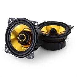 Głośniki samochodowe Auna Goldblaster 4, 10 cm (4