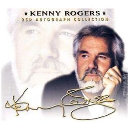 Autograph Collection - Rogers, Kenny (Płyta CD)